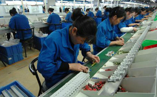 Завод CHINT Electric